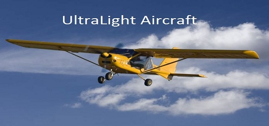 UltraLight Flying In East Europe: Rules, Regulations And Other Important  Information. U2013 Ultralight Aircraft Center