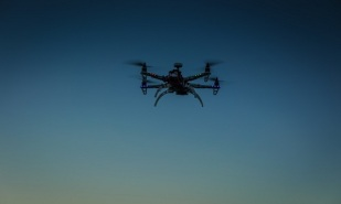 Drone pilot license