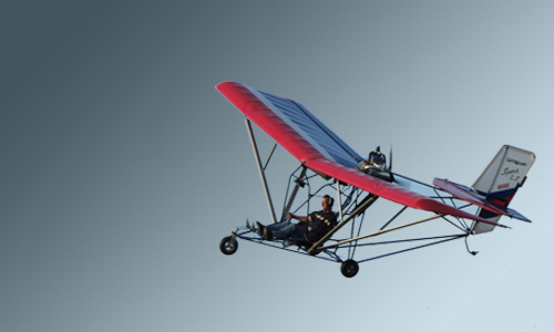 Ultralight Aircrafts Safe to Fly