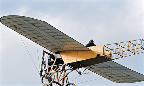 Ultralight Aircrafts