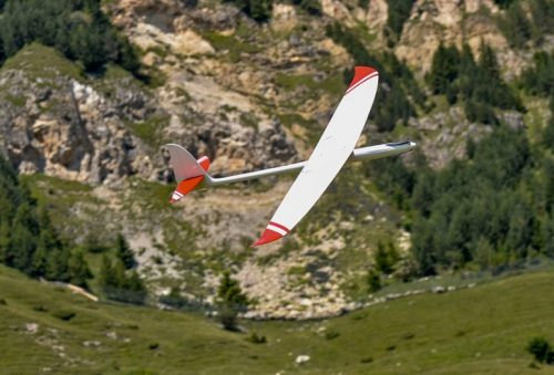glider ultralight