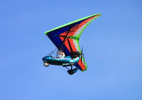 How To Get Started Flying Ultralight Aircrafts – Ultralight